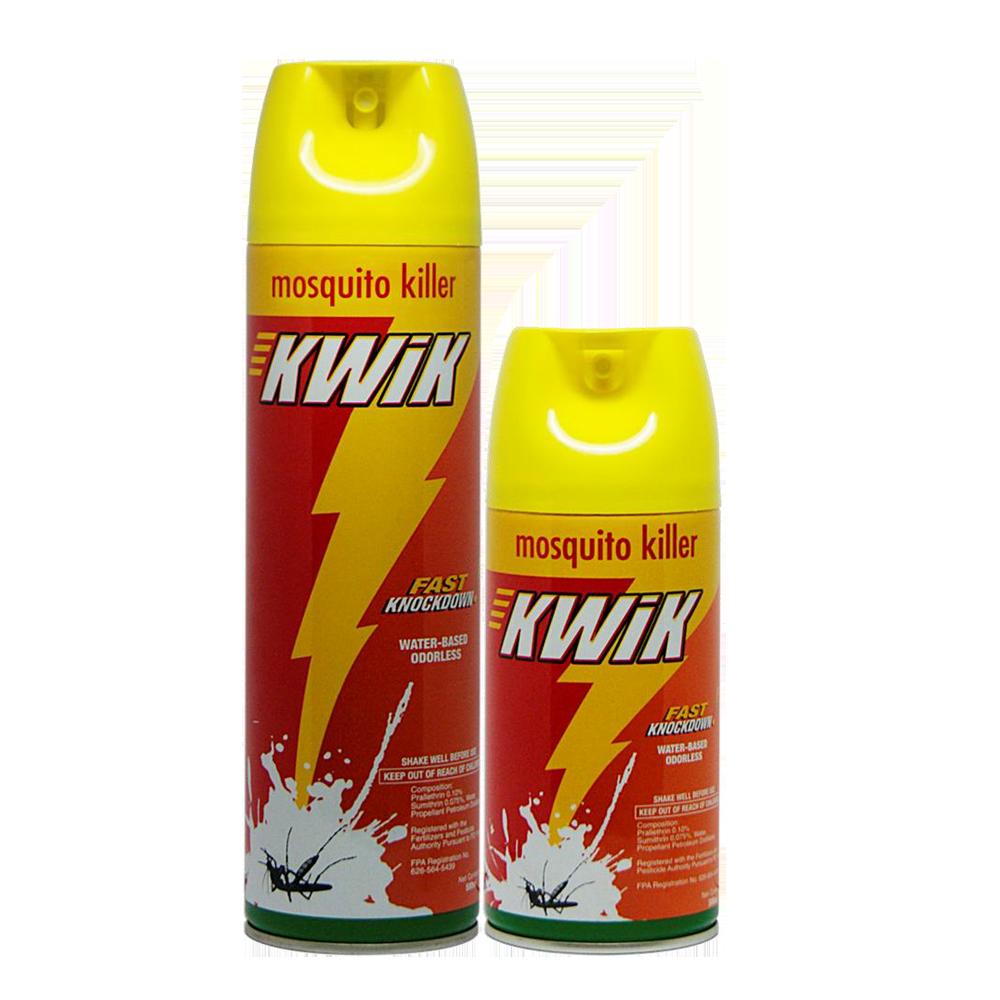 KWIK Mosquito Killer