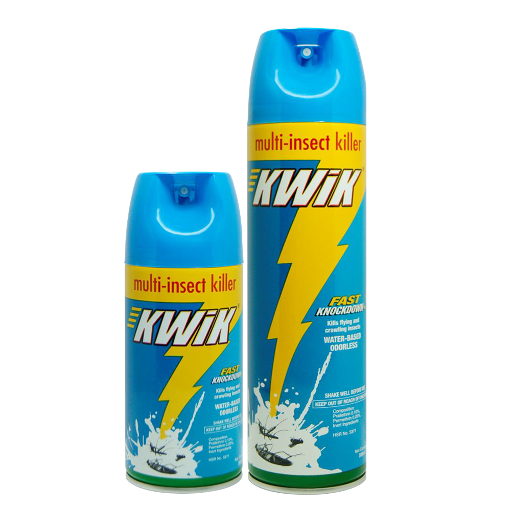 KWIK Water-based Insect Killer
