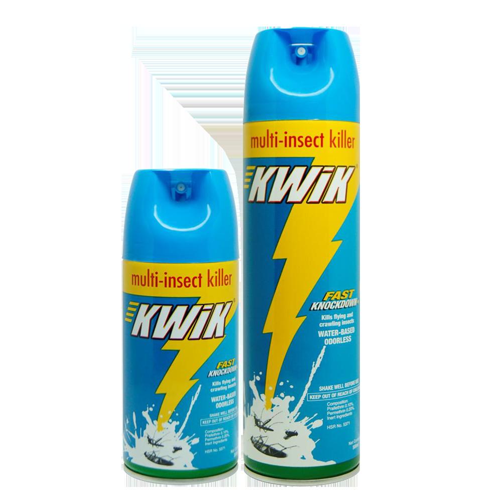 KWIK Water-based Insect Killer