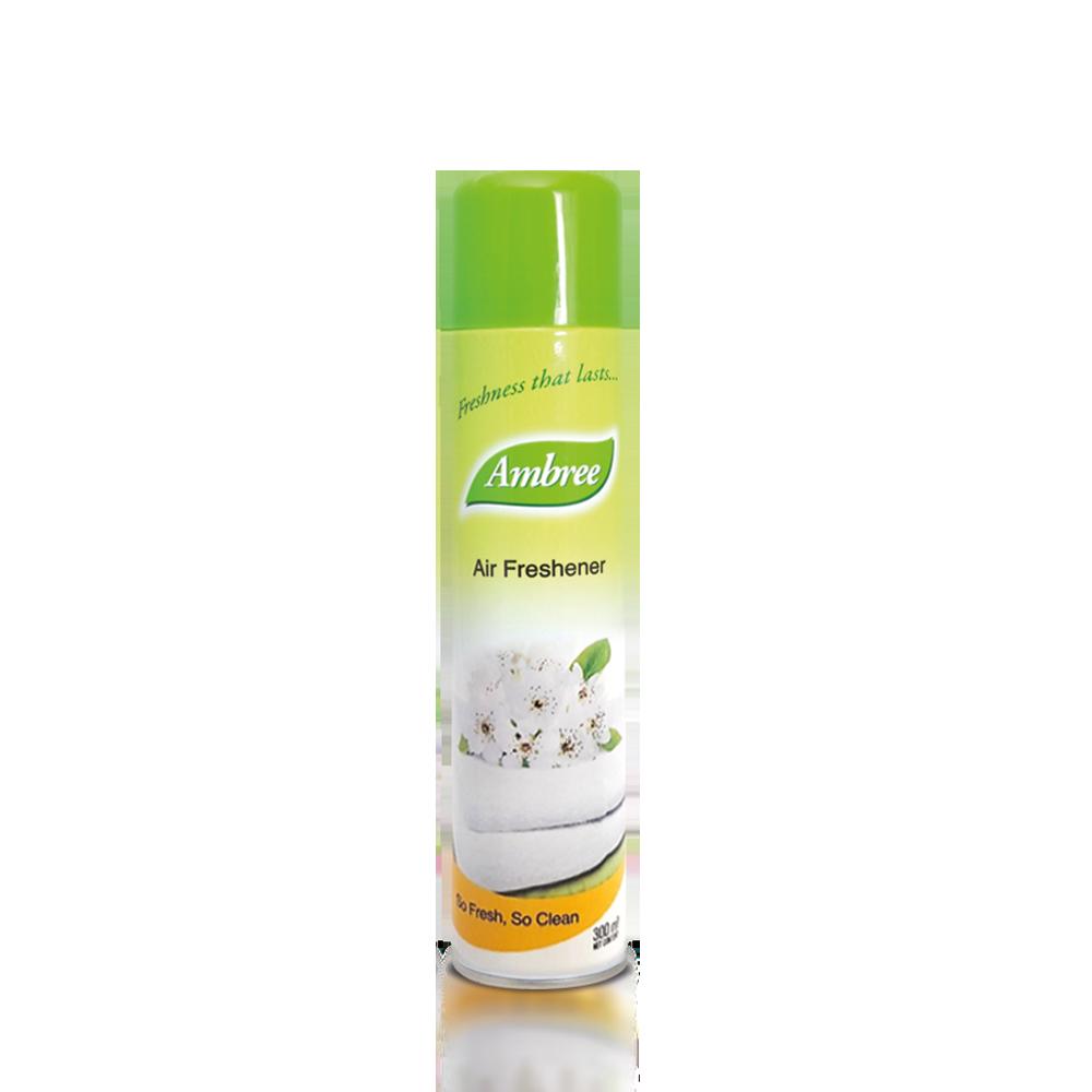 Ambree So Fresh, So Clean