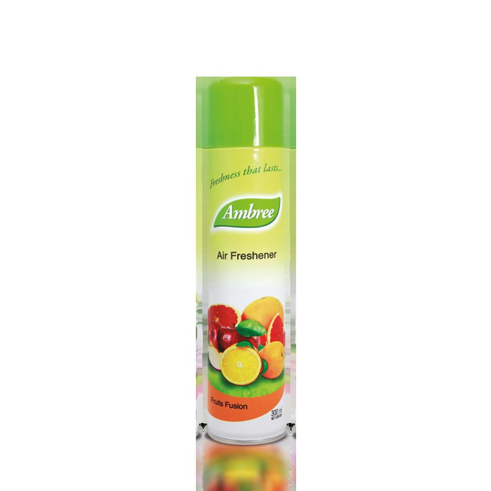 Ambree Fruits Fusion