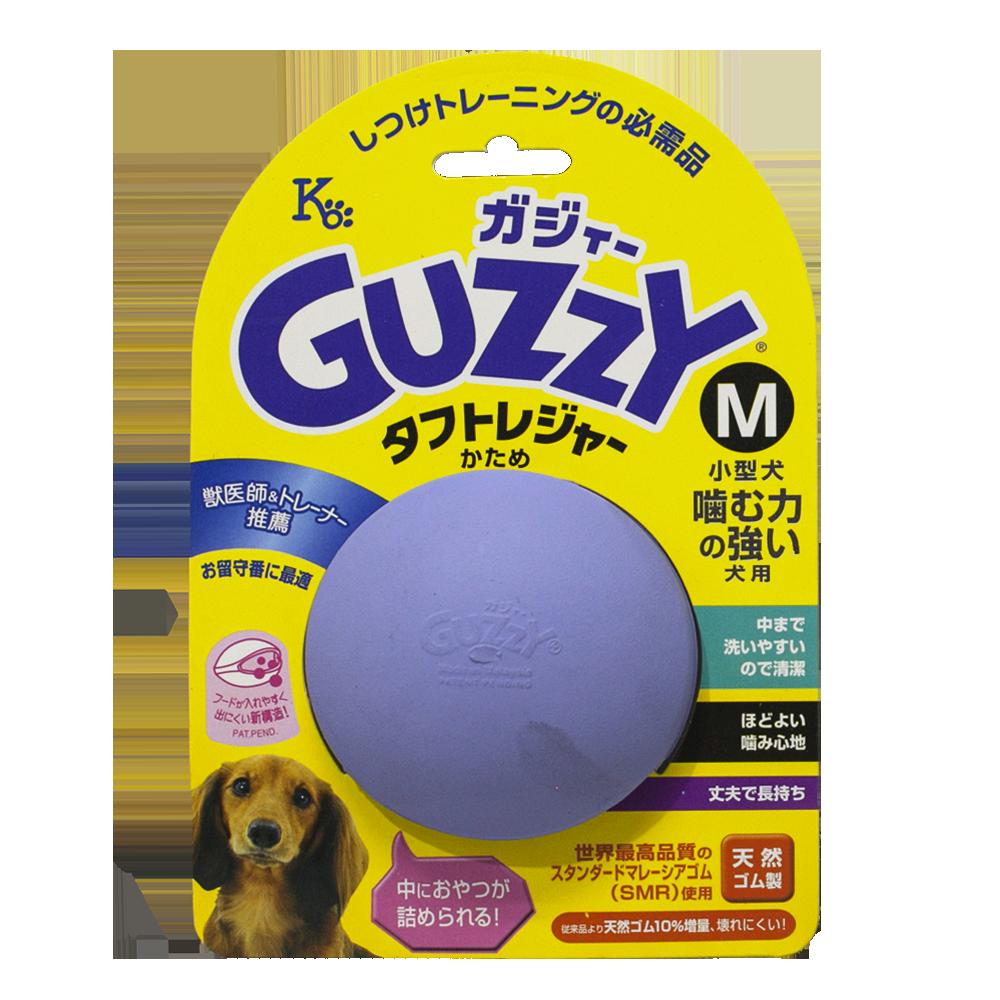 Guzzy Tough Treasure Adult Regular Training Toy