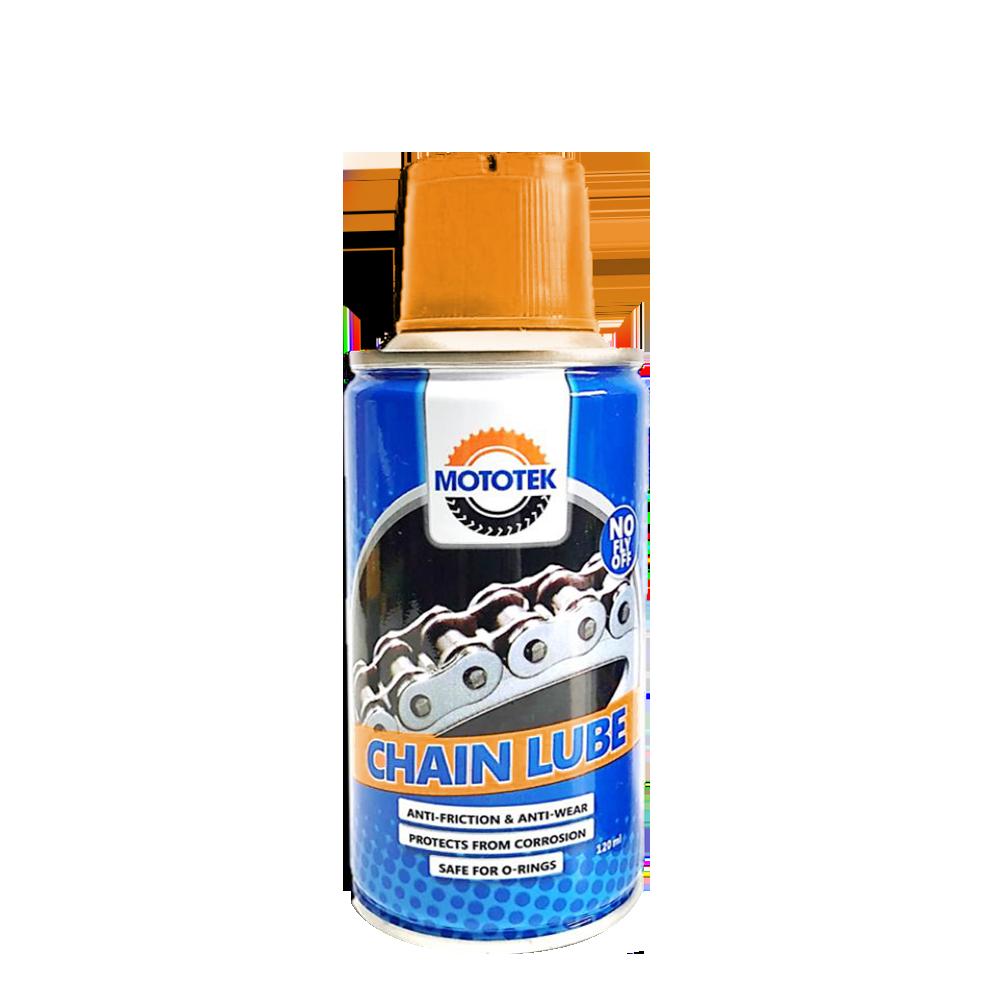 Mototek Chain Lube