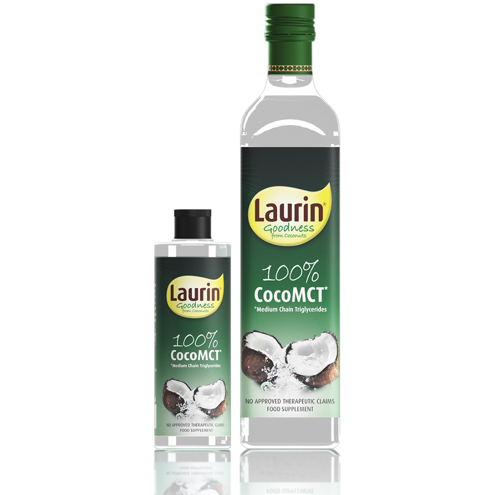 Laurin® MCT Oil