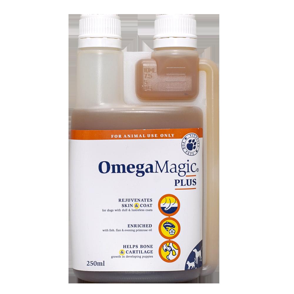 Omega Magic Plus 250ml