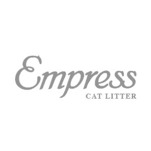 Empress Cat Litter