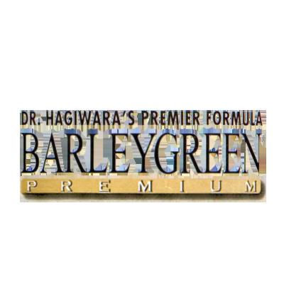 BarleyGreen